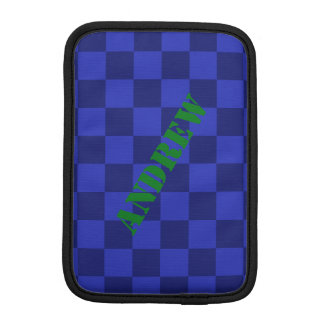 HAMbWG - Computer Cases - Blue Checker