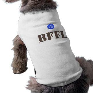 HAMbWG - Doggie T -  BFFL Shirt
