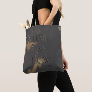 HAMbWG - Hair & Now Tote Bag