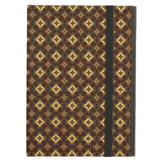 HAMbWG iPad or Air Case - Amber Gold Brown
