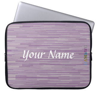 HAMbWG  - Neoprene Laptop Case - Personalize