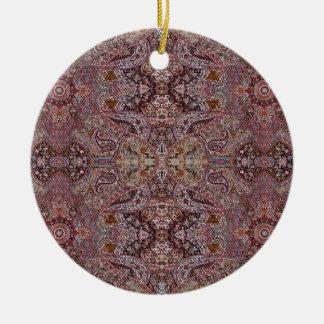 HAMbWG - Ornament - Persian Mauve - Personalizable