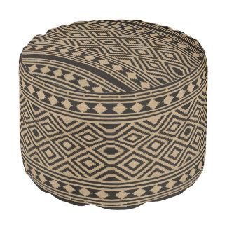 HAMbWG Pouf Chair - Amer-Indian