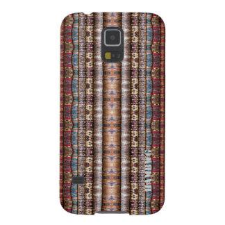 HAMbWG  - Samsung Cell Phone Case - Boho Look