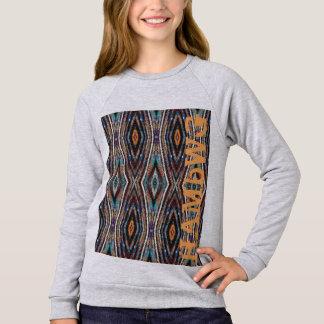 HAMbWG - Sweat shirt - Hippie Rope Dsgn