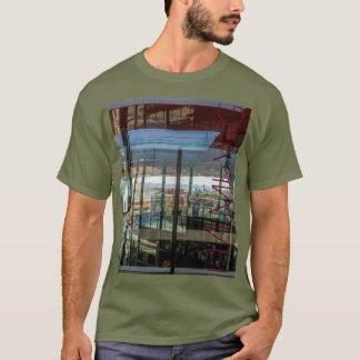 HAMbWG - T-Shirt - Architecture 01054170935 x