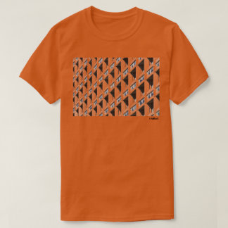 HAMbWG - T-Shirt - Architecture 1920 010417 955