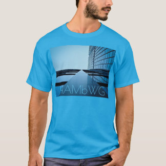 HAMbWG - T-Shirt - Architecture 6