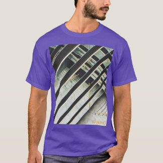 HAMbWG - T-Shirt - Architecture 7