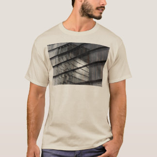 HAMbWG - T-Shirt - Architecture A Reflection Lg