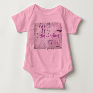 HAMbWG T-Shirt - Little Darling