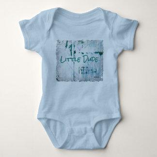 HAMbWG T-Shirt - Little Dude