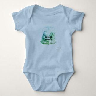 HAMbWG - T-Shirt or Snap T -  Teddy Bear Love