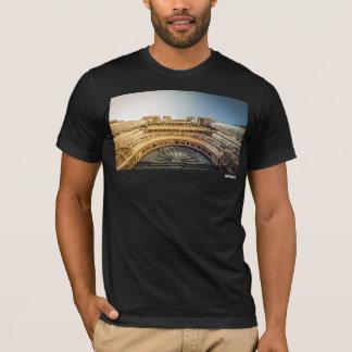 HAMbWG - T-Shirt - Ornate Arch 1920 010617 0950A