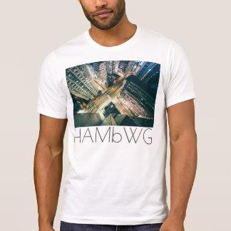 HAMbWG - T-Shirt - Skyscrapers 1920 010417 1013A
