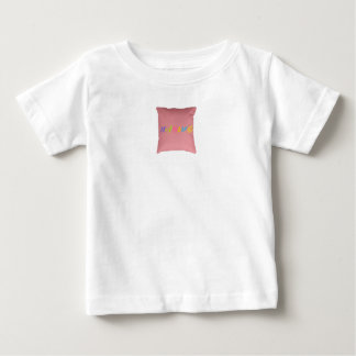 HAMbWG Toddler Pillow Fine Jersey T-Shirt