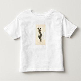 HAMbWG Toddler Woodpecker - Fine Jersey T-Shirt