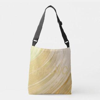 HAMbWG - Tote Bag - Citrus Swirl w/ HAMbWG