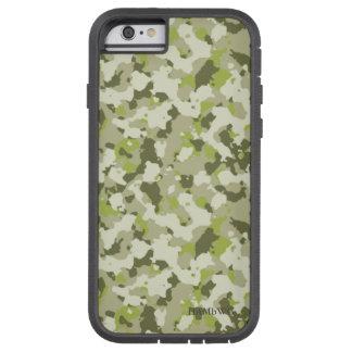HAMbWG  Xtreme Phone Case -  Camouflage