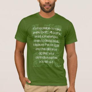 HAMbyWG - American Apparel T-Shirts - All Roads