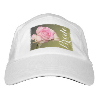 HAMbyWG - Basebal Cap - Bride Rose Peach