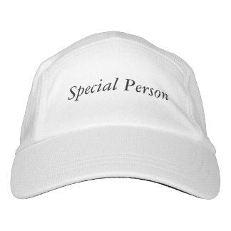 HAMbyWG - Baseball cap - Special Person