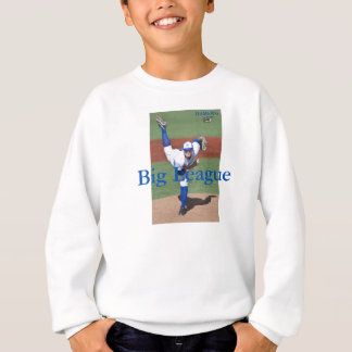 HAMbyWG - Big League - Hanes ComfortBlend® Sweat Sweatshirt