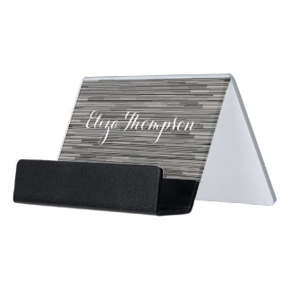 HAMbyWG Business Card Holder - Any color Gradient