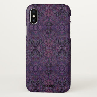 HAMbyWG  Cell Phone Case - Plum Gypsy
