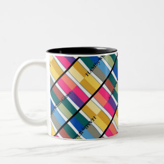 HAMbyWG - Coffee Mug - HAMbyWG Designer Barrel