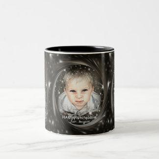 HAMbyWG - Coffee Mug - Just Because