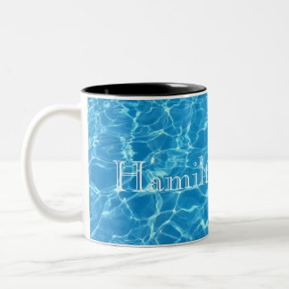 HAMbyWG - Coffee Mug - Refreshing Water