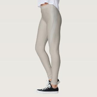 HAMbyWG - Compression Leggings -  Clay