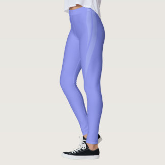 HAMbyWG - Compression Leggings -  Periwinkle