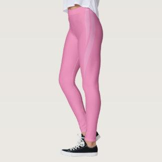HAMbyWG - Compression Leggings -  Pink