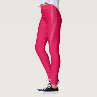 HAMbyWG - Compression Leggings - Pinkest