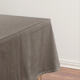 """HAMbyWG Cotton Tablecloth, 52""""x70"""" -Perfect for Me Tablecloth"""