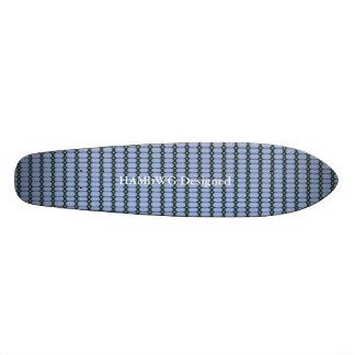 HAMbyWG Designed - Skateboard - Deco UltraViolet