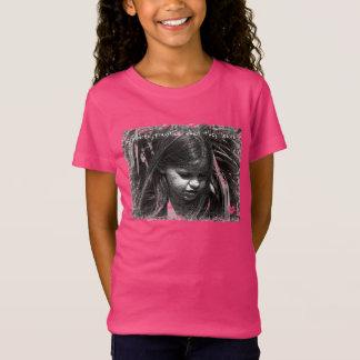 HAMbyWG - Fine T-Shirt - Children Practice
