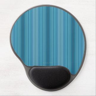 HAMbyWG - Gel Mouse Pad - Aquamarine Gradient