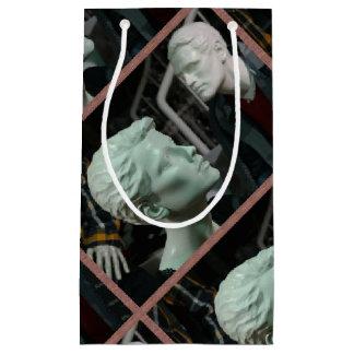 HAMbyWG Gift Bag - Mod Squad Mannequins