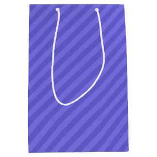 HAMbyWG - Gift Bag - Purple Purple Stripe