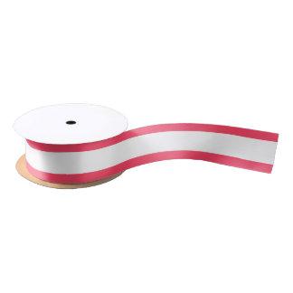 HAMbyWG - Gift Ribbon -Matches One True Love Satin Ribbon