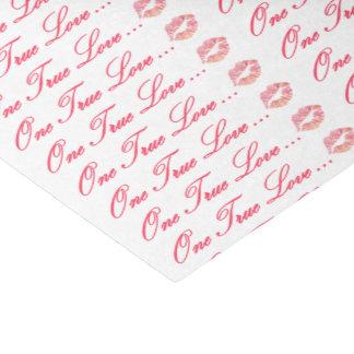 HAMbyWG - Gift Tissue - One True Love Tissue Paper