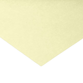 HAMbyWG - Gift Tissue - Pale Yellow Tissue Paper