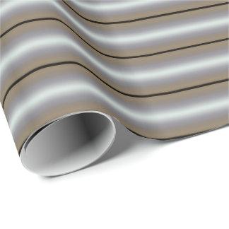 HAMbyWG - Gift Wrap - Art Deco Stripe