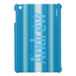 HAMbyWG   Hard Case -  Aqua Surfer Cover For The iPad Mini