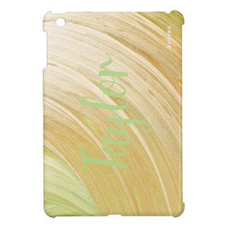HAMbyWG   Hard Case -  Banana Swirl Case For The iPad Mini