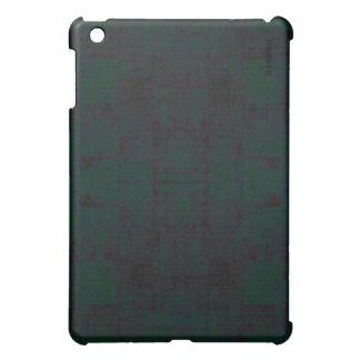 HAMbyWG   Hard Case -  Distressed Green Case For The iPad Mini