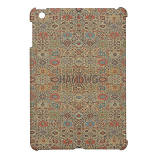 HAMbyWG -Hard Case - Pale Persian iPad Mini Cases